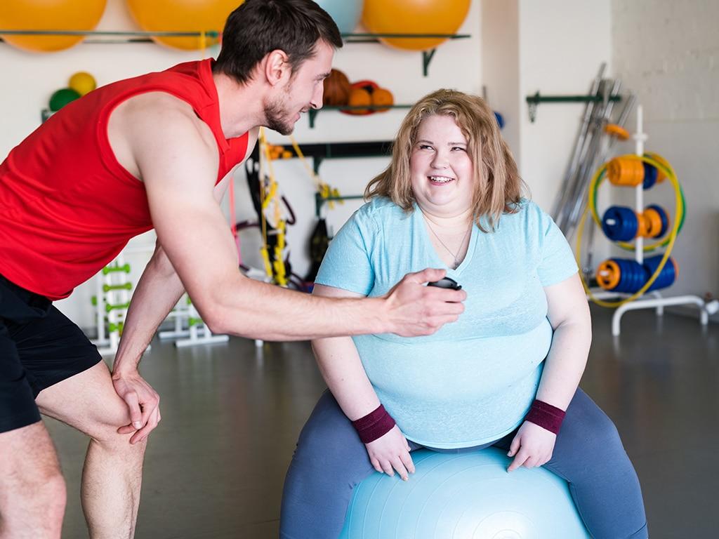 camp de perte de poids pour jeunes adultes perte de poids à 6 mois