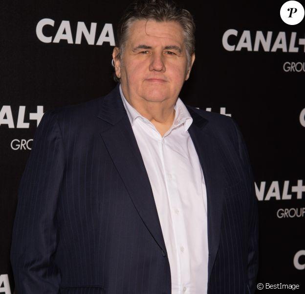 De 165 kilos à 108 kilos : Pierre Ménès s'exprime sur sa perte de poids