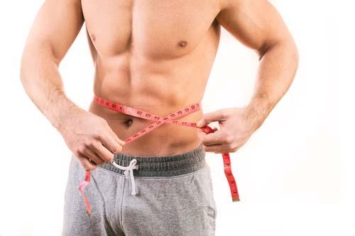 cla profite de la perte de poids