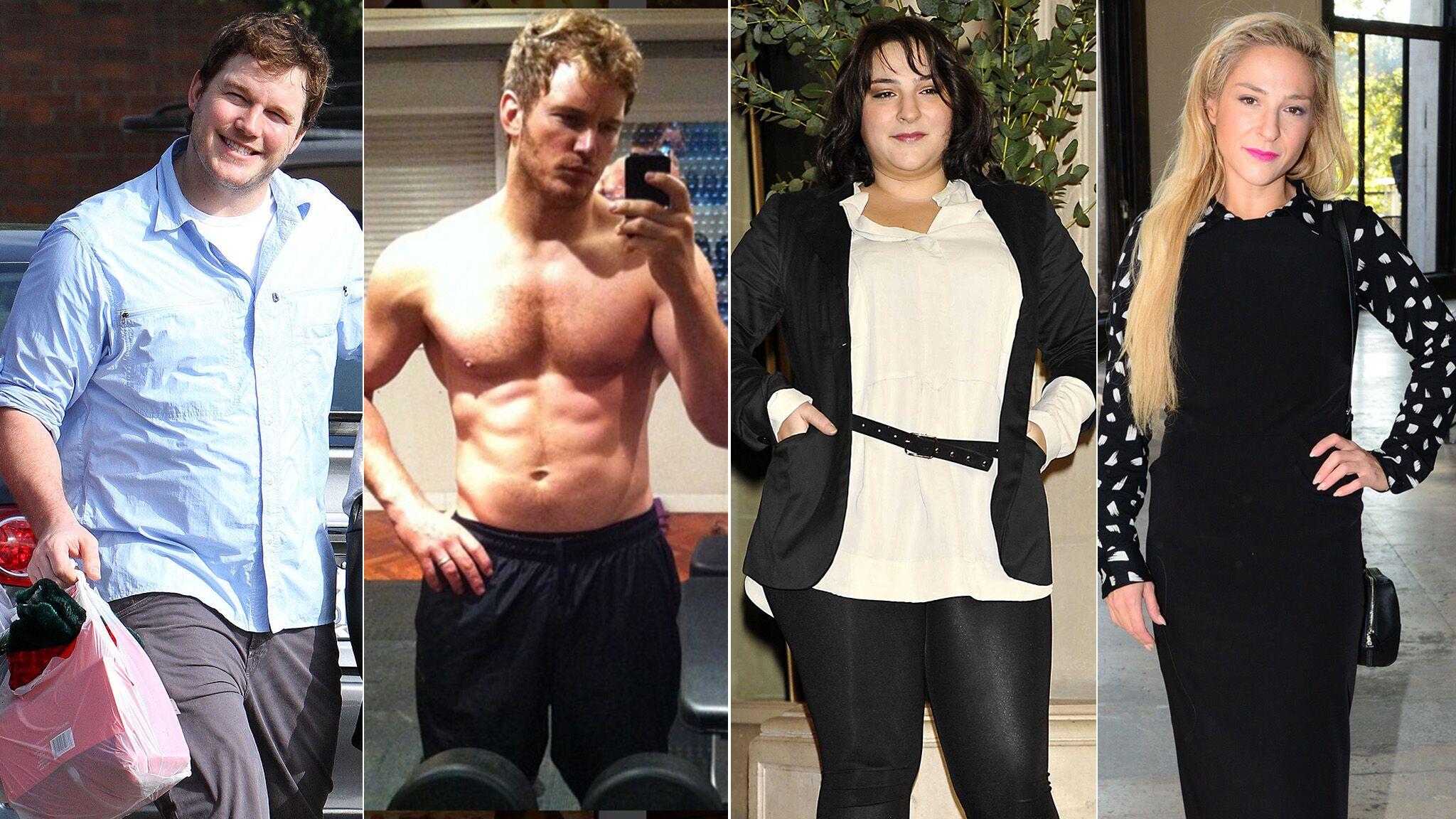 célébrités bollywood histoires de perte de poids