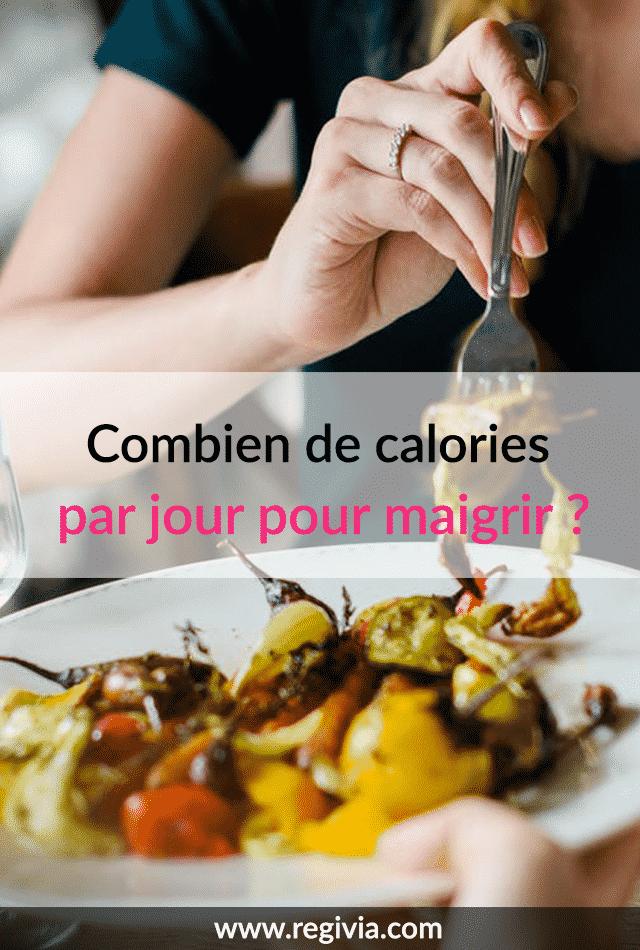 combien de kilojoules perdent du poids