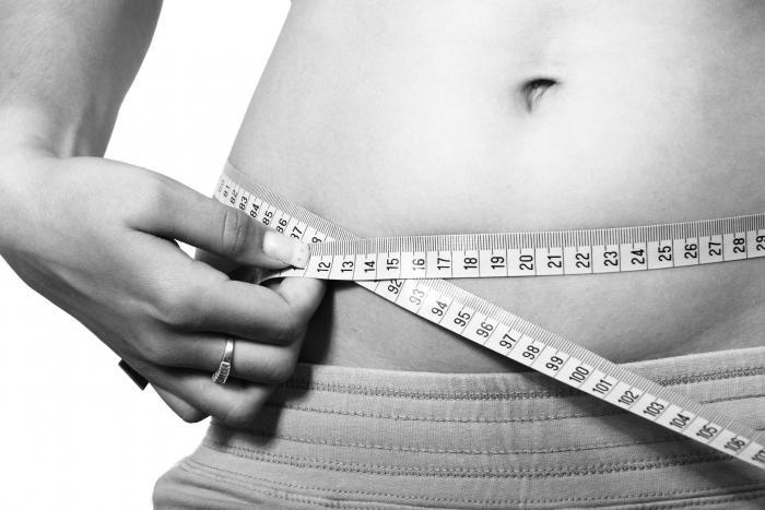 chaîne de taille de perte de poids genèse perte de poids et gestion de lâge
