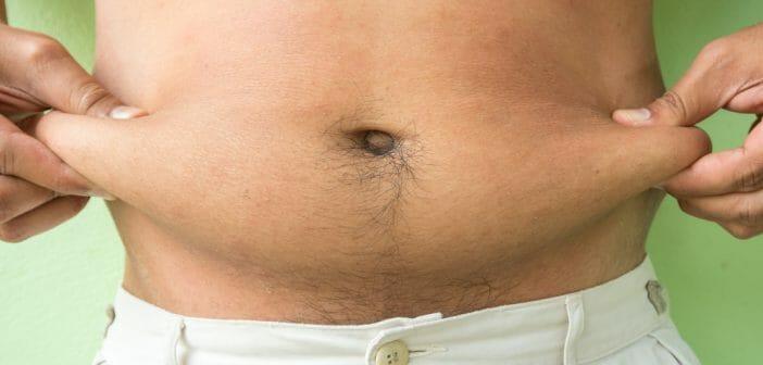 comment perdre de la graisse sur les hanches homme