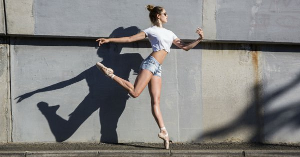 comment perdre du poids ballet