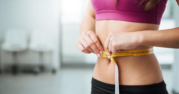 comment perdre du poids sur tout le corps