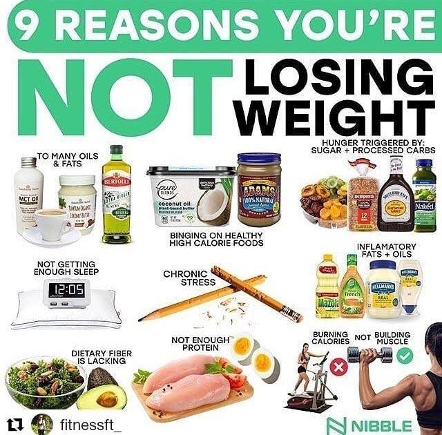comment perdre du poids tout en binging