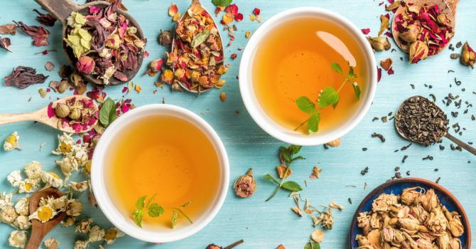 Commentaires sur le thé minceur aux herbes du 21e siècle