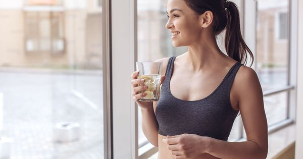 Maigrir vite : 10 conseils pour une perte de poids rapide et saine | nu3