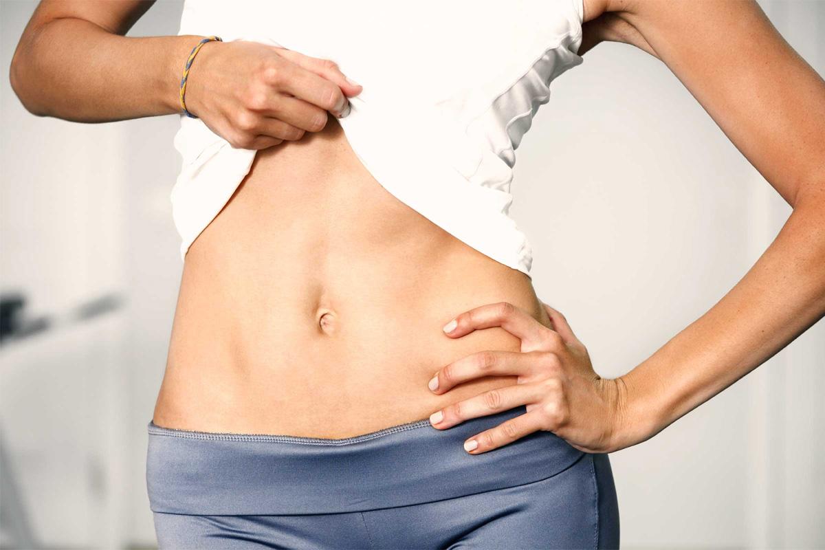 conseils pour brûler les graisses pour le ventre