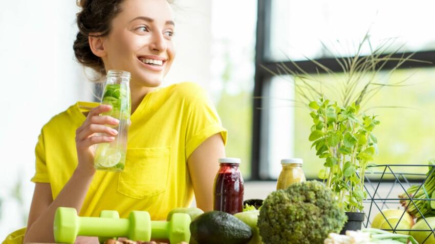 meilleur changement de mode de vie de perte de poids