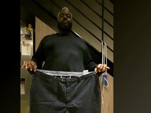 période retardée de perte de poids