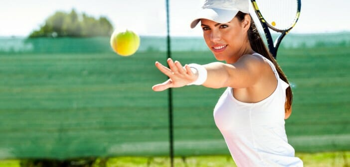 Le tennis fait-il maigrir ? Combien de fois par semaine pour progresser ?