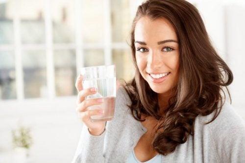 boire beaucoup et perdre du poids