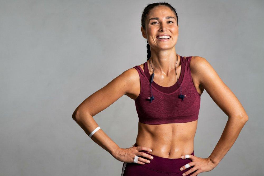 Quel sport pour s'affiner la poitrine ? (Partie 2)