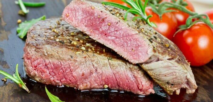 3 manières de manger de la viande et perdre du poids