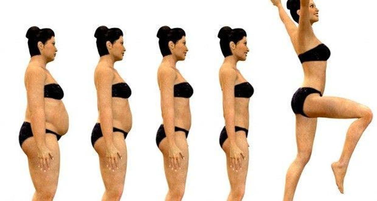 façons de perdre du poids pour toujours brûler les graisses dans votre corps