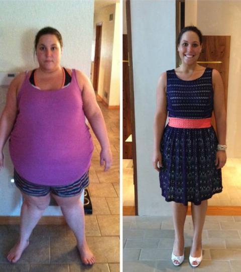 Régimes minceur : cinq choses que personne ne vous dit sur les pertes de poids