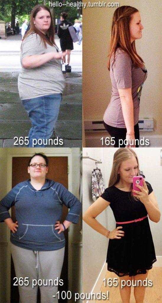 inspiration pour perdre du poids tumblr