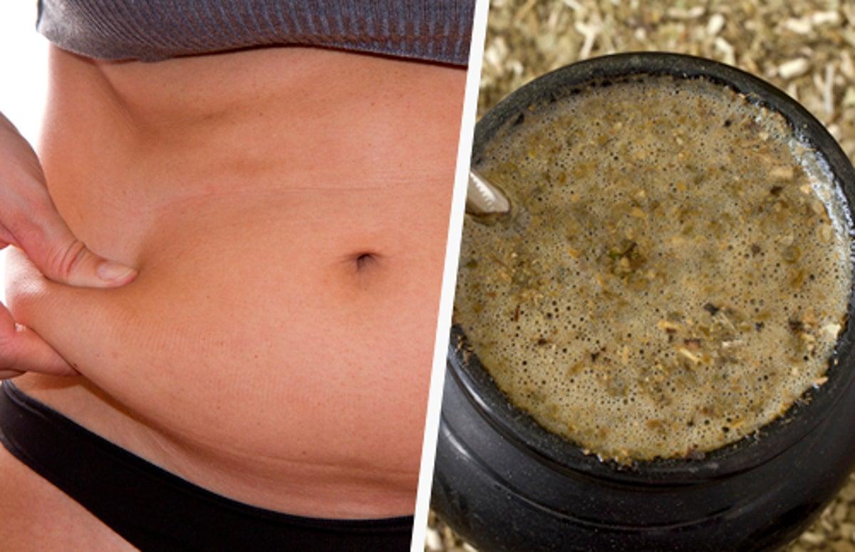 herbes naturelles qui aident à perdre du poids