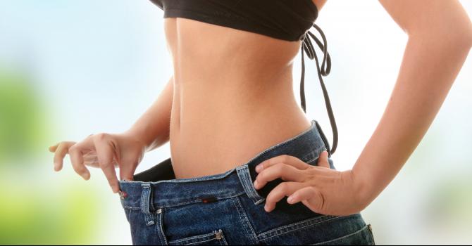 5 mois sans perte de poids