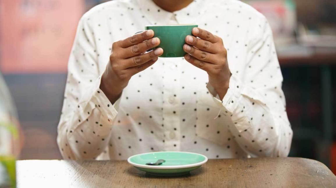 Le café ferait maigrir, et c'est scientifiquement prouvé - Elle