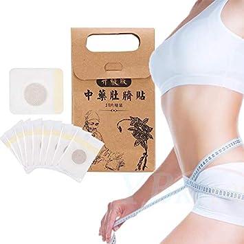enveloppement de ruban adhésif pour brûler les graisses
