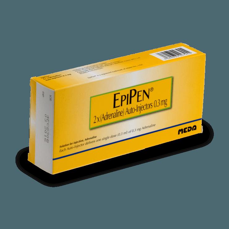 Comment utiliser un EpiPen pendant une crise d'allergie