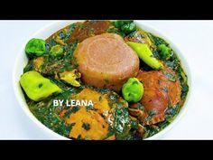 Nigerian Food Recipes APK