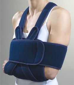 examen de lécharpe amincissante du haut du bras