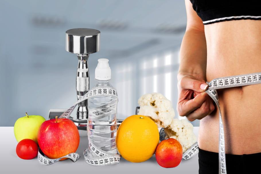 manger plus ou moins pour perdre de la graisse