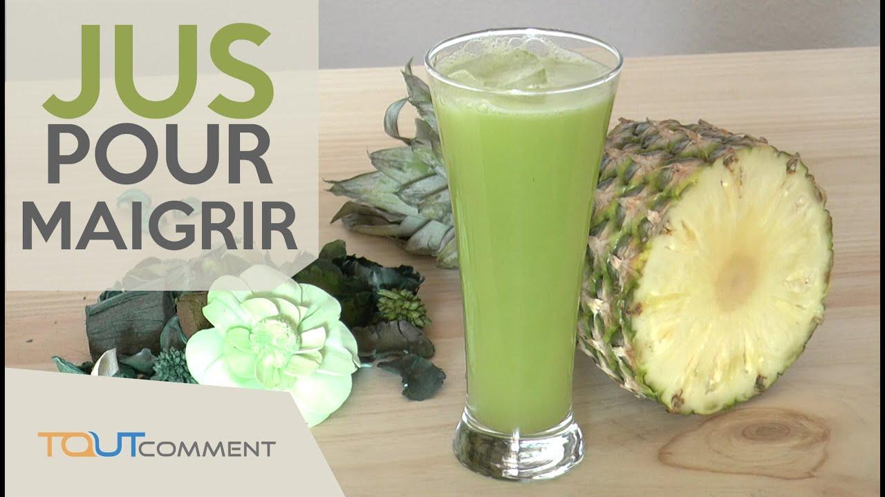 shake naturel pour perdre du poids perte de poids après un AVC cérébral