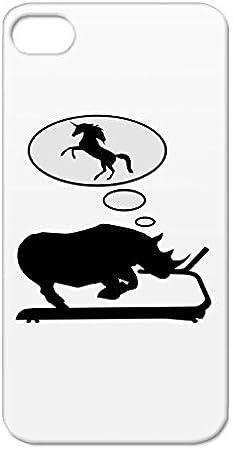 perte de poids de rhinocéros