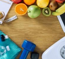 L'objectif perte de poids réaliste