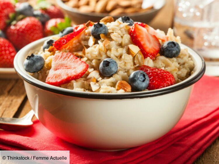 Perte de poids : voici les 15 céréales les moins caloriques