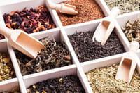 effets secondaires du thé minceur aux amandes