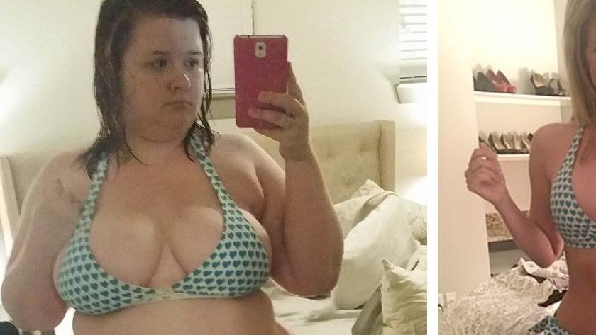 meilleur moyen de perdre du ventre gras perte de poids de lanimal avant et après
