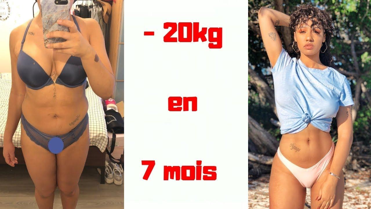 perte de poids en 6 mois obèse mais ne peut pas perdre de poids