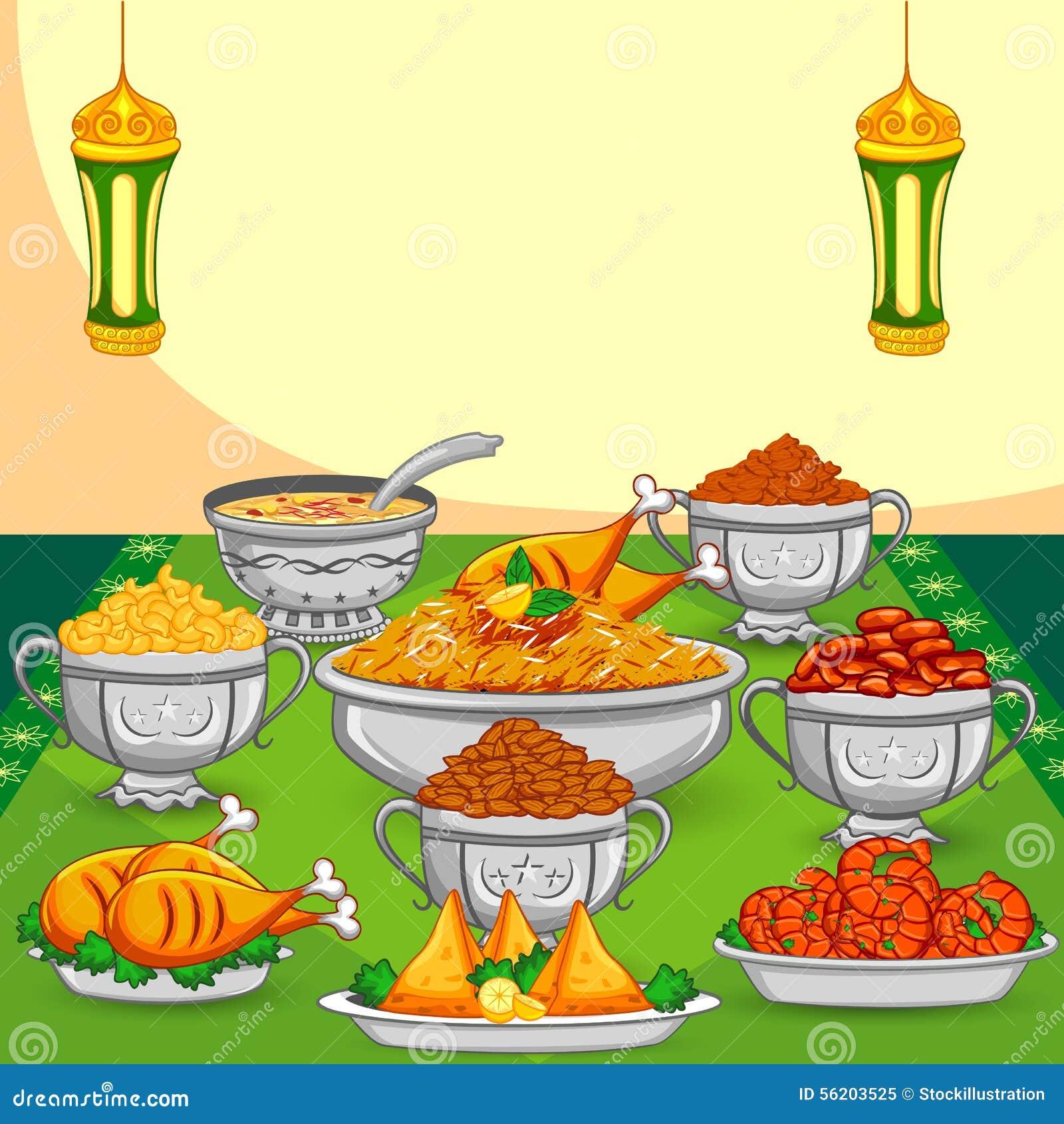 iftar de perte de poids