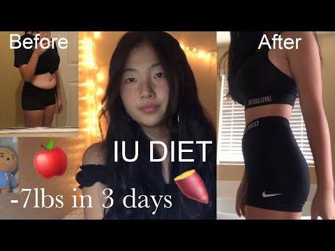 iu santé perte de poids