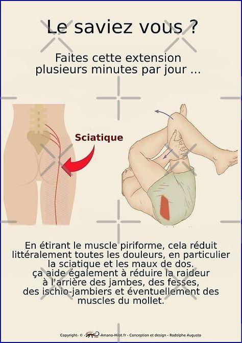 D'où viennent les douleurs de la hanche ?