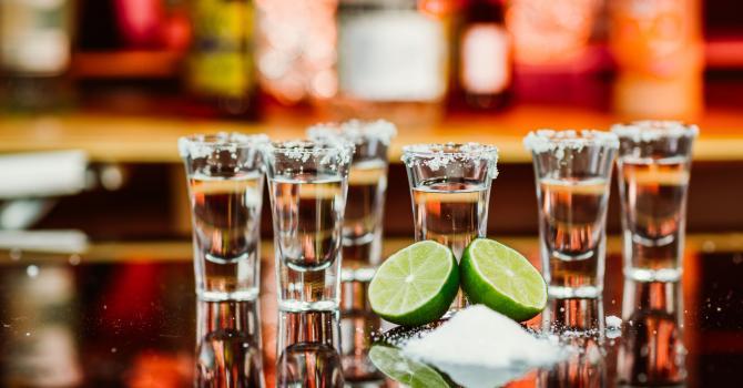 la tequila vous fait perdre du poids