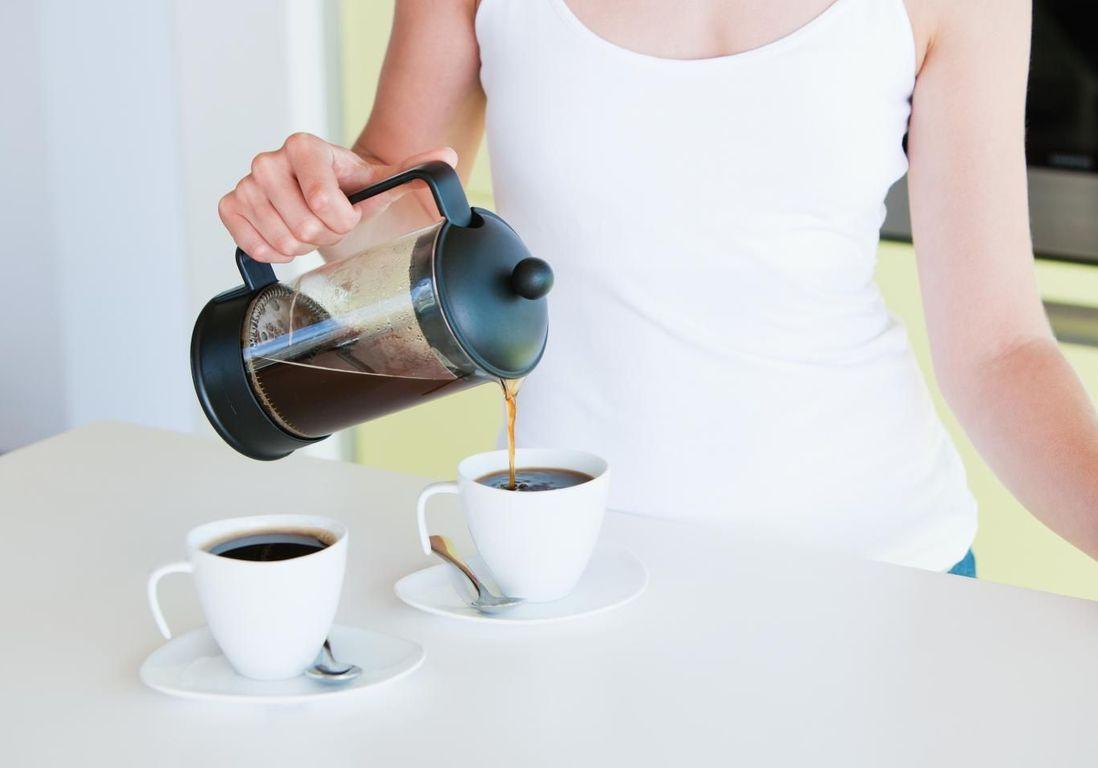 le café pour maigrir