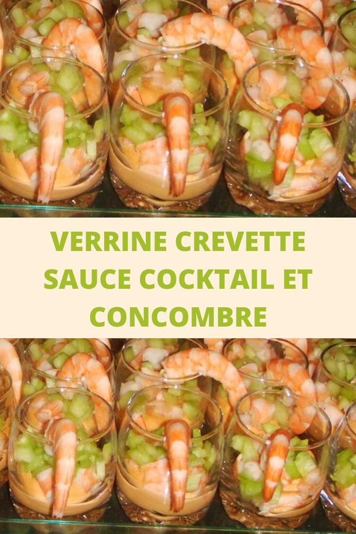 Le cocktail de crevettes est-il bon pour perdre du poids