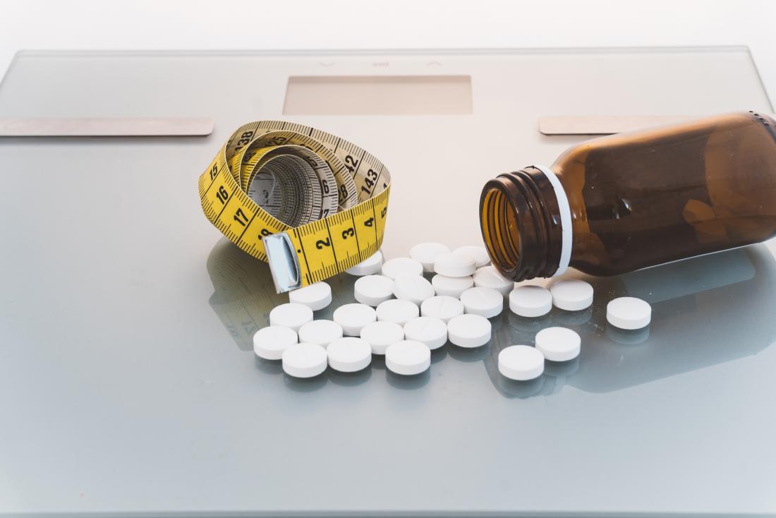 médicaments de perte de poids les mieux notés