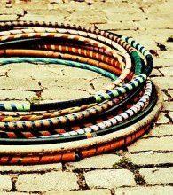 Le hula hoop peut-il aider à perdre du poids questions esl sur la perte de poids