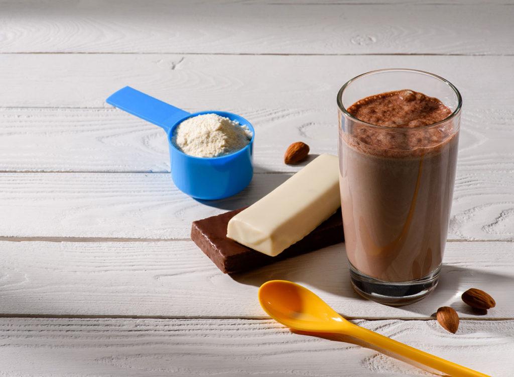 Qu'est-ce que le petit-lait (ou lactosérum) et ses avantages – My Easy Sante