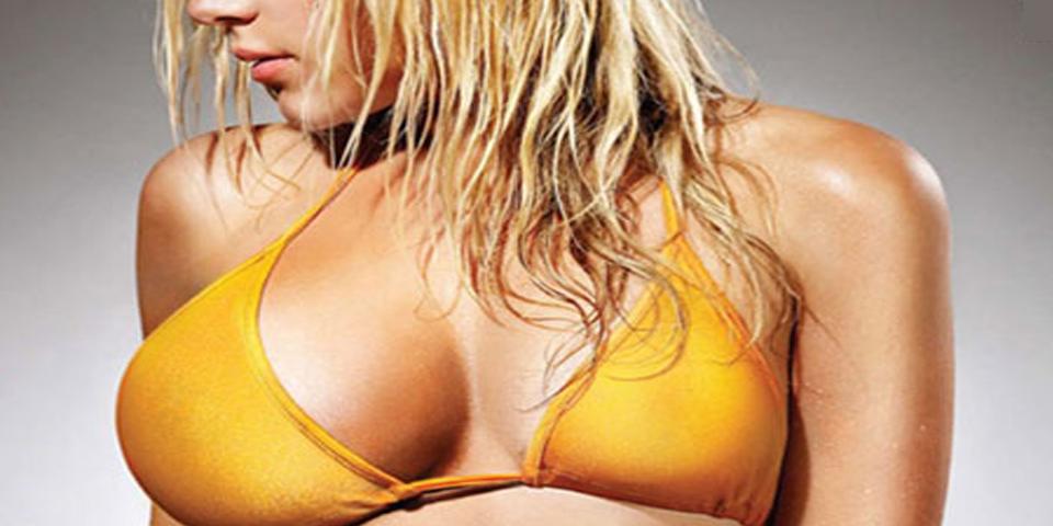 les seins perdent-ils du poids