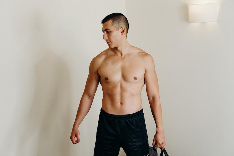 Perdre du ventre homme : alimentation et sport