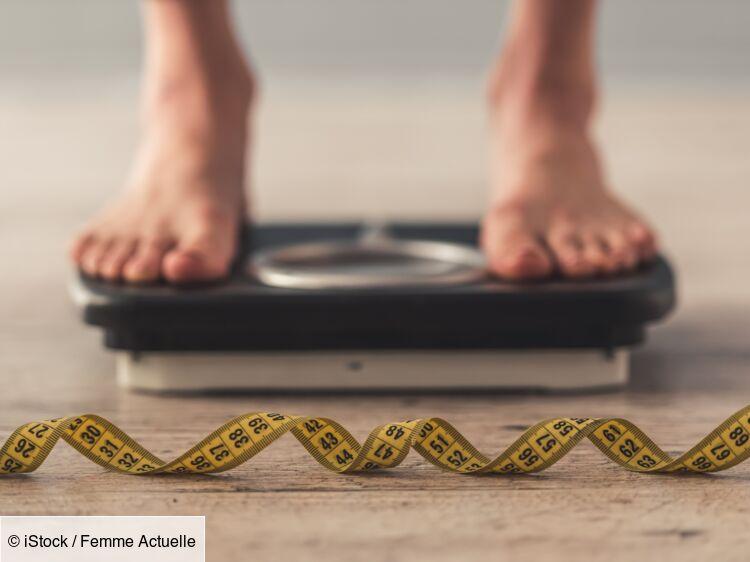 Amaigrissement (maigreur)