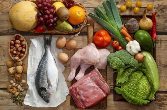 manger et perdre du poids